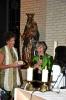 Aanstelling pastor Jacqueline van der Lee